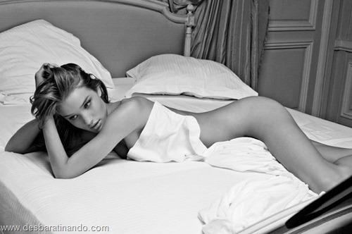 Rosie Huntington-Whiteley transformers 3 musa sexy linda sensual gata desbaratinando (9)