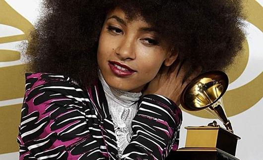 Esperanza-Spalding-Grammy