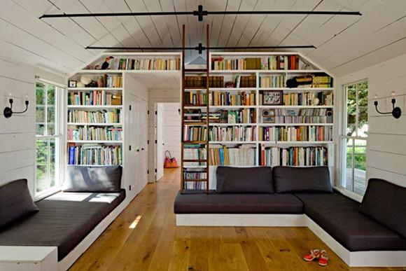 Modelos de bibliotecas