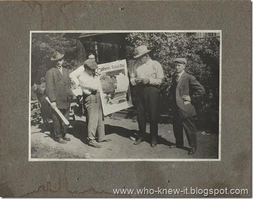 Sig 1910 Ben Lomond