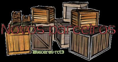 Uma pilha de novos parceiros (lassoares-rct3)