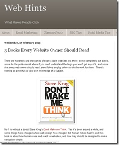 Books Every Website Owner Should Read