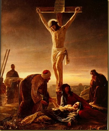 JESUS CRUCIFICADO5