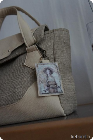 treboretta táska