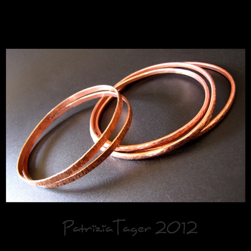 copper bangles copy