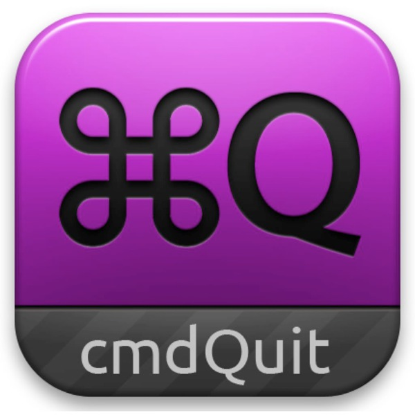 3mac app utilities cmdquit