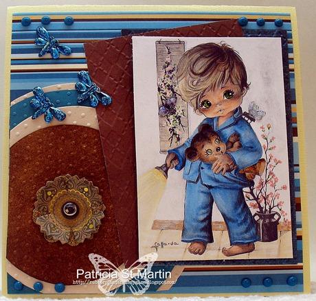 Blue Boy 2012