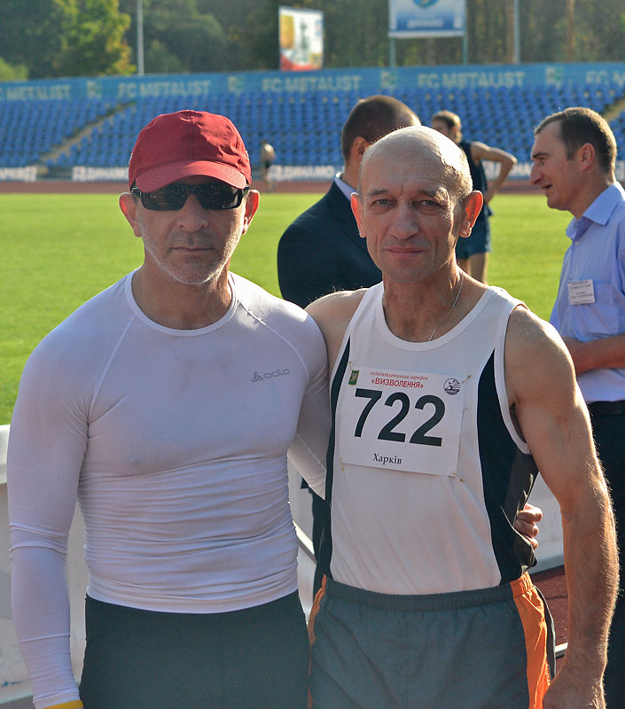 Харьковский марафон 2012 - 95