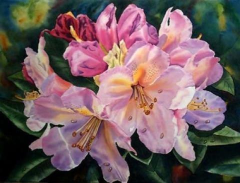 pintura-flores-fleurs