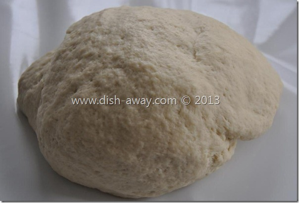 Great Dough by www.dish-away.com