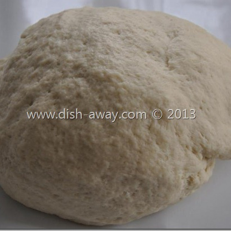 Tips: Great Dough Part 1