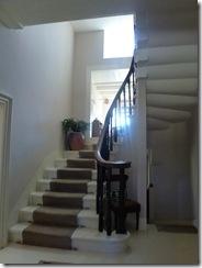 greenbank. stairs
