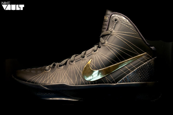 Release Reminder Nike LeBron 9 PS Elite Home amp Away