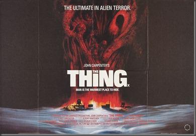Thing  1982 1