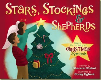 Stars, Stockings and Shepherds cover