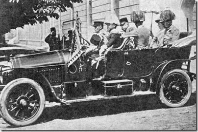 Arch Duke Franz Ferdinand