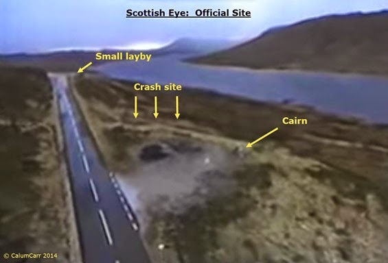 Scottish Eye Official 1