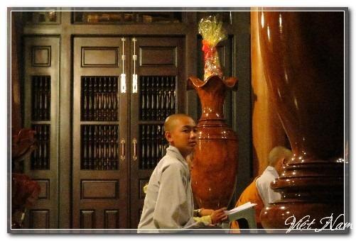 Tĩnh lặng Phật đà, Thiền viện Trúc Lâm Viên Ngộ