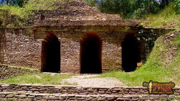 Viaje Tonina Chiapas 7