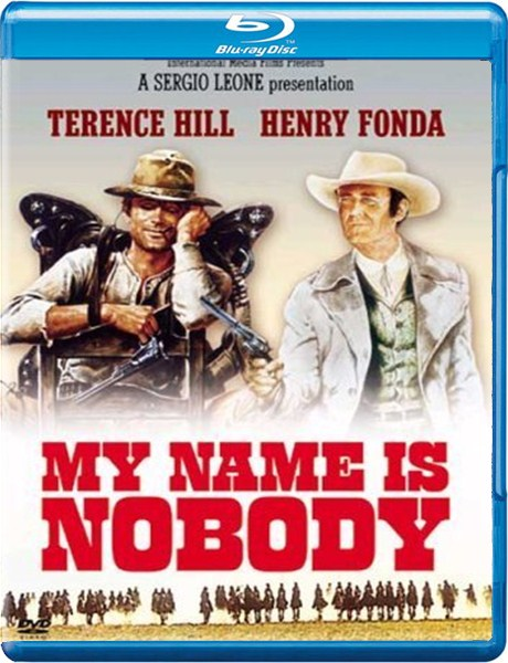 My Name Is Nobody | Benim Ad�m Hi� Kimse  1973 | 720p | BluRay | x264 | AC3 | DUAL
