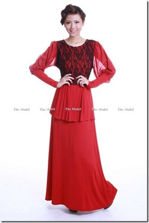 7260 red