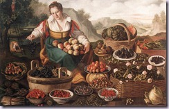 Miniature_Campi Fruit Seller