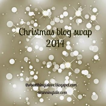 Christmas swap 2014