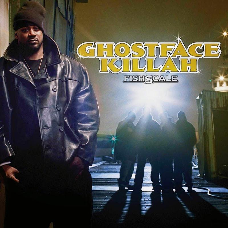 DE AFARĂ: Ghostface Killah – Fishscale (2006)