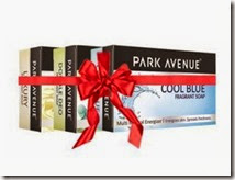 Park Avenue luxury fragrant soap pack of 4 (75 gms each) At Rs. 63 + free shipping