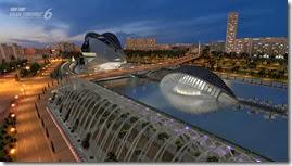 Valencia, Cidade das Artes e das Ciências (4)