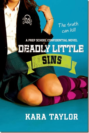 Deadly Little Sins (FINAL COVER)