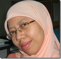 Khairun Nissa' Wahidduddin