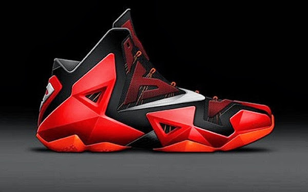 Complex Names NIKE LEBRON 11 as 1 Shoe of the Year for 2013
