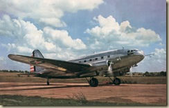 Curtiss C-46