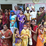 Krishnastami Celebrations @ Kukatpally Branch