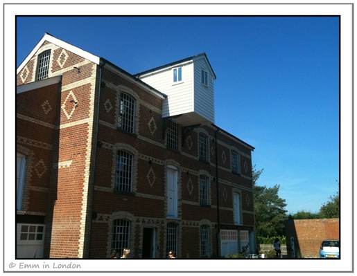 Swilland Mill