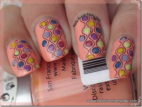 colorfull dots 2