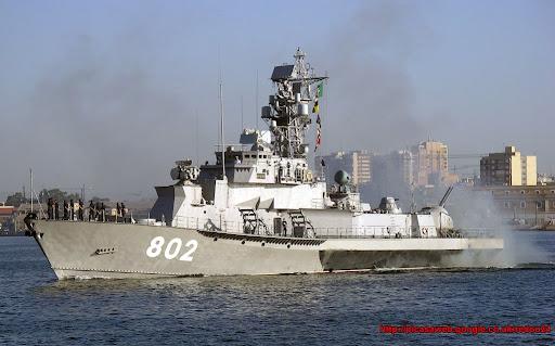 الميزان العسكري البحري بين اسرائيل و العرب. _حصري_ Salah-rais01