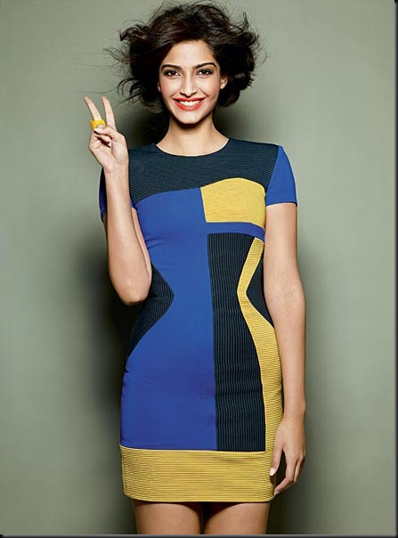 Sonam Kapoor latest photoshoot (2)