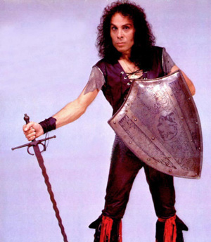 Ronnie James Dio1