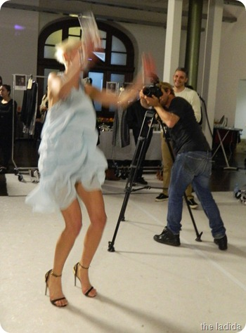 Cleo and Swarovski Backstage (26)