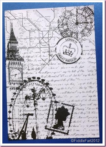 Papermania Bookprint