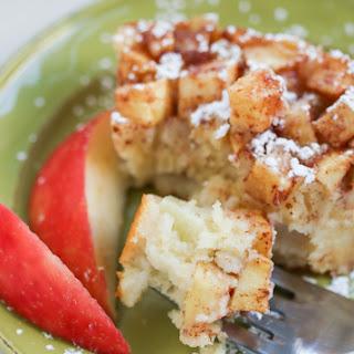 Apple Spice Tea Cake Recipes