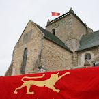 Barfleur: 1100e anniversaire de la Normandie