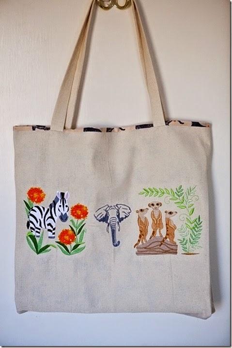 Bag for Wildlife2