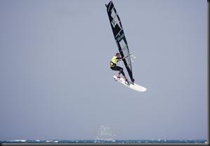 Windsurf pozo izquierdo, campeonato 30