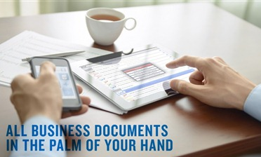 Free Document Reader App for iPad and iPhone