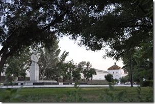 055-Astrakhan kremlin vue exterieur