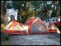 10b - Campground - Tent