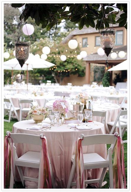 Semplicemente Perfetto Glitter pink-wedding 17